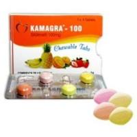 Kamagra soft originál 2 balení 8 tablet 100mg