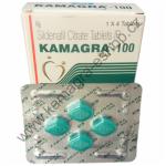 Kamagra GOLD originál 1 tableta 100mg