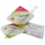 Superkamagra originál 1 balení 4 tablety 160mg