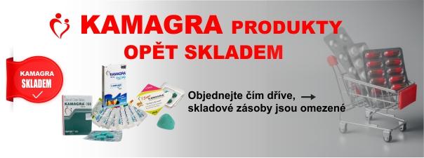 Kamagra produkty skladem