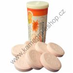 Kamagra šumivé tablety originál 1 balení 7 tablet 100mg
